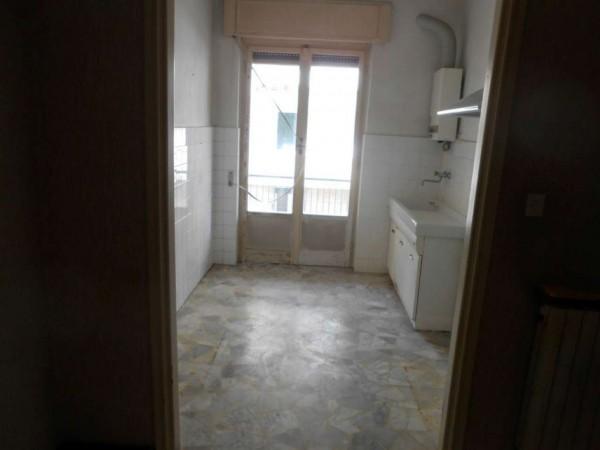 Appartamento in vendita a Genova, Adiacenze Via Dezza, 55 mq - Foto 20