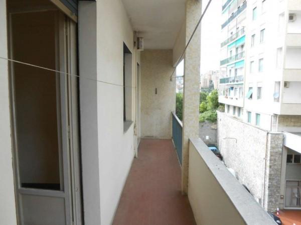 Appartamento in vendita a Genova, Adiacenze Via Dezza, 55 mq - Foto 6