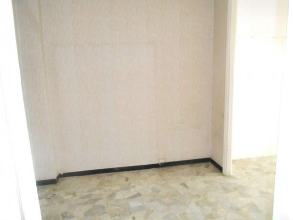 Appartamento in vendita a Genova, Adiacenze Via Dezza, 55 mq - Foto 37