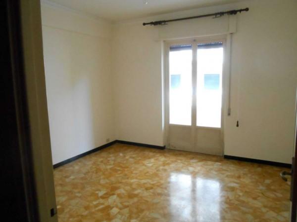 Appartamento in vendita a Genova, Adiacenze Via Dezza, 55 mq - Foto 35
