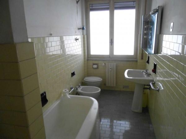 Appartamento in vendita a Genova, Adiacenze Via Dezza, 55 mq - Foto 8