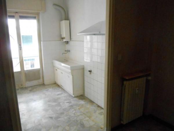 Appartamento in vendita a Genova, Adiacenze Via Dezza, 55 mq - Foto 17