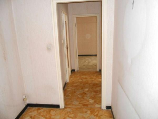 Appartamento in vendita a Genova, Adiacenze Via Dezza, 55 mq - Foto 25