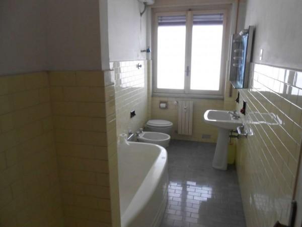 Appartamento in vendita a Genova, Adiacenze Via Dezza, 55 mq - Foto 11