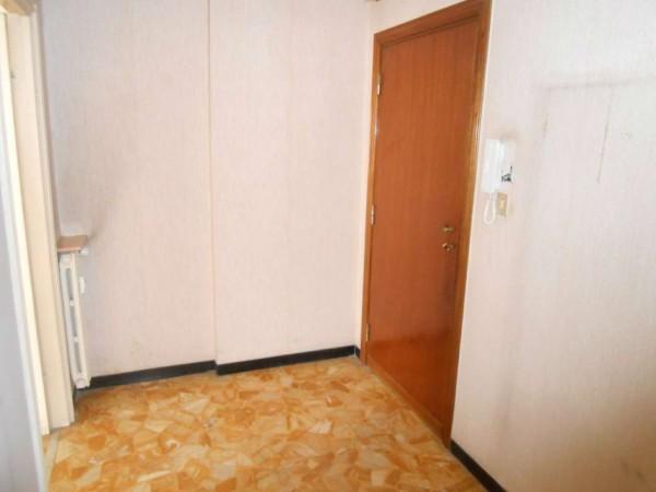 Appartamento in vendita a Genova, Adiacenze Via Dezza, 55 mq - Foto 45