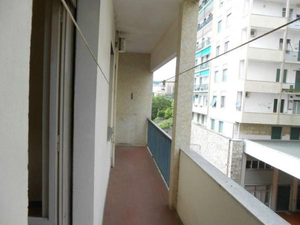 Appartamento in vendita a Genova, Adiacenze Via Dezza, 55 mq - Foto 4