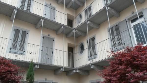 Appartamento in affitto a Bollate, Centro, 85 mq - Foto 10