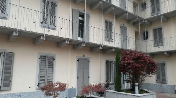 Appartamento in affitto a Bollate, Centro, 85 mq - Foto 12