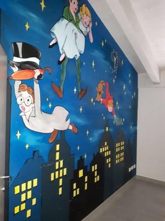 Appartamento in affitto a Bollate, Centro, 85 mq - Foto 4