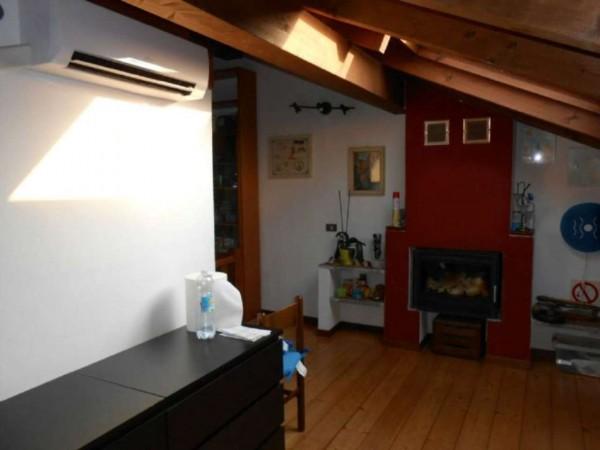 Appartamento in vendita a Cervignano d'Adda, Residenziale, 150 mq