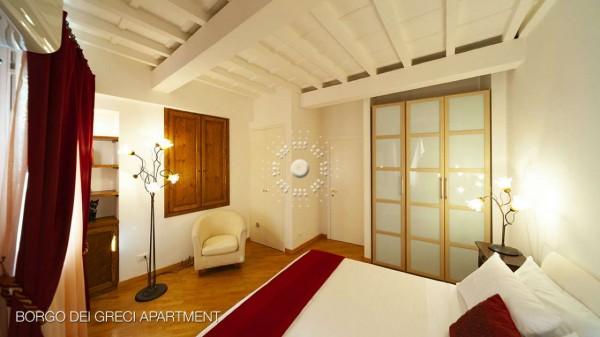 Appartamento in affitto a Firenze, Arredato, 62 mq - Foto 3