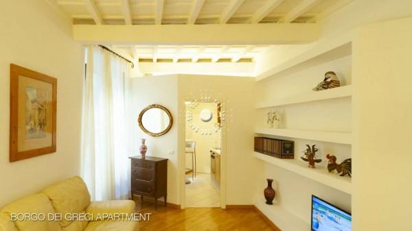 Appartamento in affitto a Firenze, Arredato, 62 mq - Foto 19