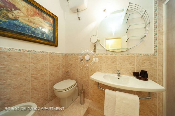 Appartamento in affitto a Firenze, Arredato, 62 mq - Foto 11