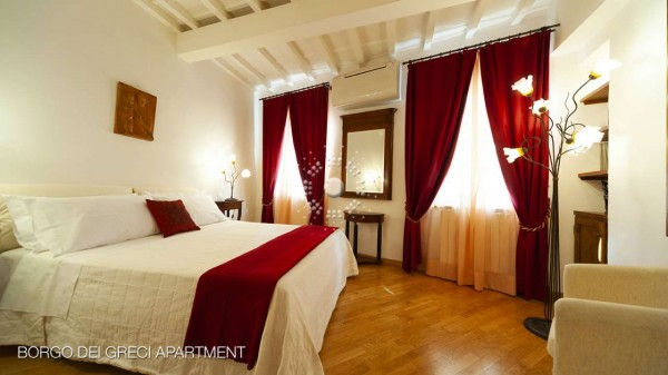 Appartamento in affitto a Firenze, Arredato, 62 mq - Foto 8