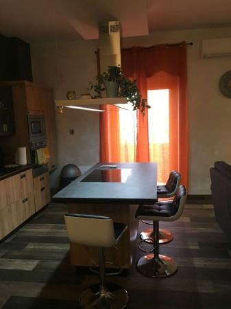 Appartamento in vendita a Roma, Marconi, Arredato, 92 mq