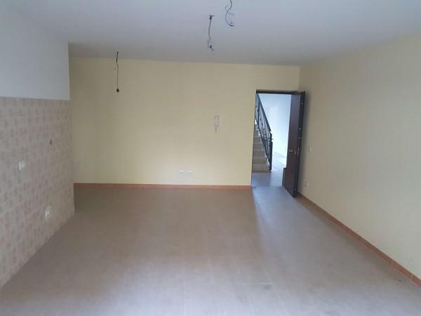 Appartamento in vendita a Roma, Selva Candida, 85 mq