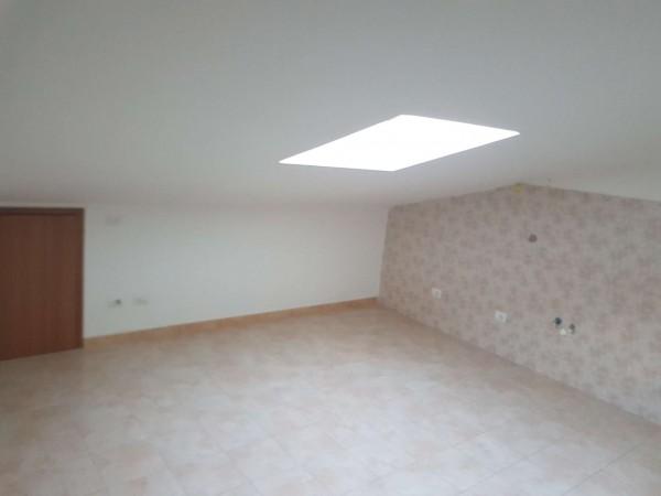 Appartamento in vendita a Roma, Selva Candida, 40 mq - Foto 8