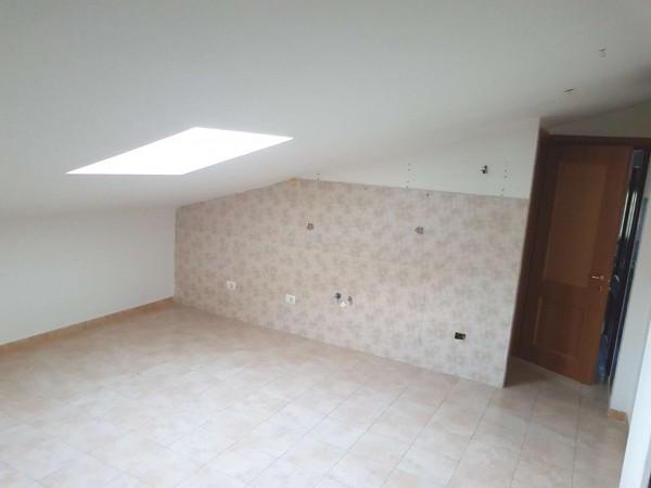 Appartamento in vendita a Roma, Selva Candida, 40 mq - Foto 7