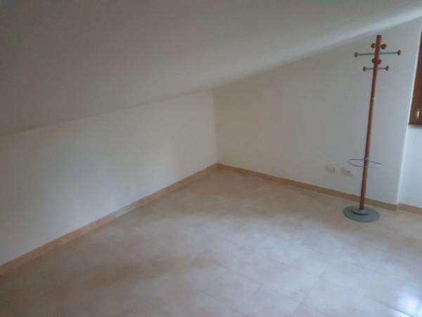 Appartamento in vendita a Roma, Selva Candida, 40 mq - Foto 6