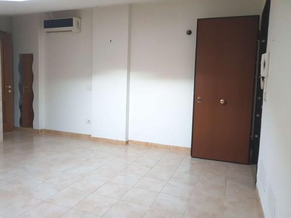 Appartamento in vendita a Roma, Selva Candida, 40 mq