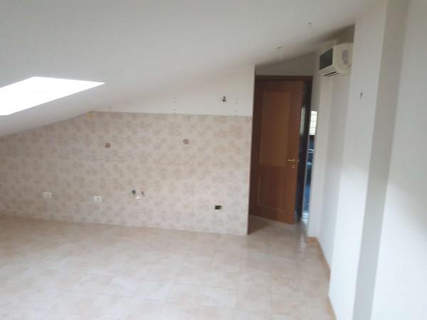 Appartamento in vendita a Roma, Selva Candida, 40 mq - Foto 9