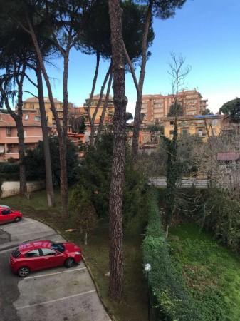 Appartamento in vendita a Roma, Cassia Case E Campi, Con giardino, 150 mq - Foto 6