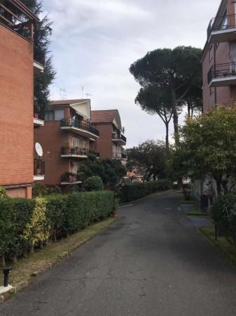 Appartamento in vendita a Roma, Cassia Case E Campi, Con giardino, 150 mq - Foto 4