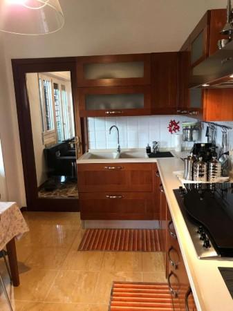 Appartamento in vendita a Roma, Cassia Case E Campi, Con giardino, 150 mq - Foto 26