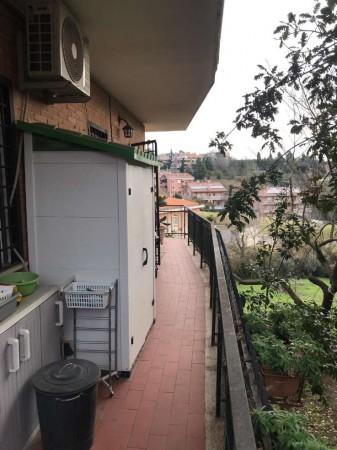 Appartamento in vendita a Roma, Cassia Case E Campi, Con giardino, 150 mq - Foto 9