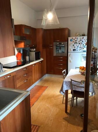 Appartamento in vendita a Roma, Cassia Case E Campi, Con giardino, 150 mq - Foto 25