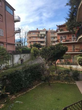 Appartamento in vendita a Roma, Cassia Case E Campi, Con giardino, 150 mq - Foto 3
