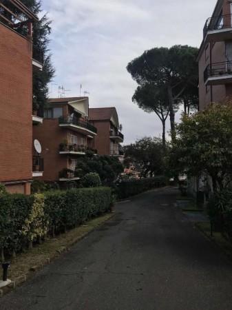 Appartamento in vendita a Roma, Cassia Case E Campi, Con giardino, 150 mq - Foto 2