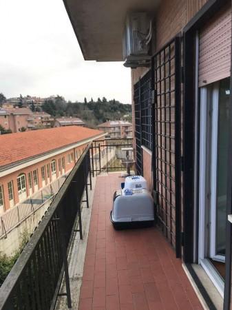 Appartamento in vendita a Roma, Cassia Case E Campi, Con giardino, 150 mq - Foto 11