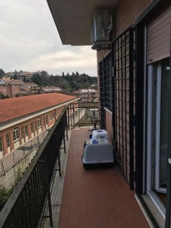 Appartamento in vendita a Roma, Cassia Case E Campi, Con giardino, 150 mq - Foto 8