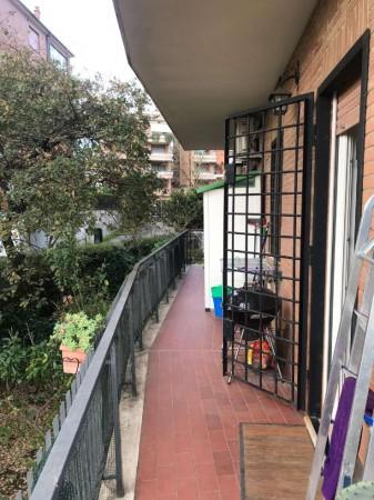 Appartamento in vendita a Roma, Cassia Case E Campi, Con giardino, 150 mq - Foto 10