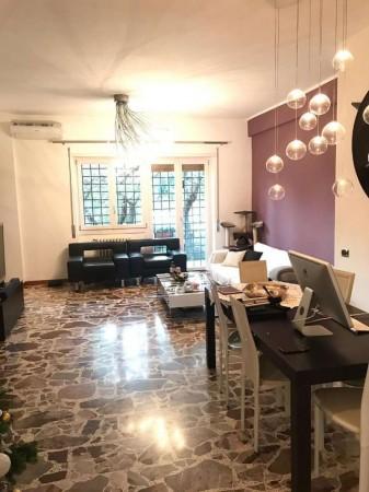 Appartamento in vendita a Roma, Cassia Case E Campi, Con giardino, 150 mq - Foto 32