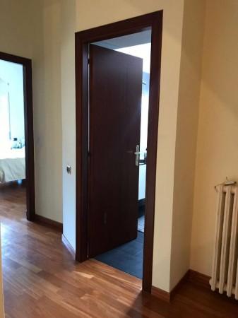 Appartamento in vendita a Roma, Cassia Case E Campi, Con giardino, 150 mq - Foto 20