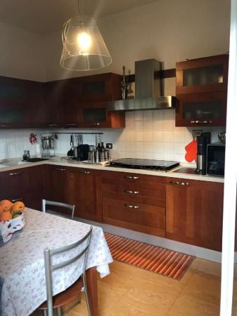 Appartamento in vendita a Roma, Cassia Case E Campi, Con giardino, 150 mq - Foto 24