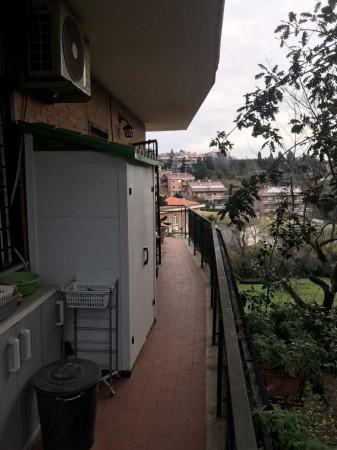 Appartamento in vendita a Roma, Cassia Case E Campi, Con giardino, 150 mq - Foto 7