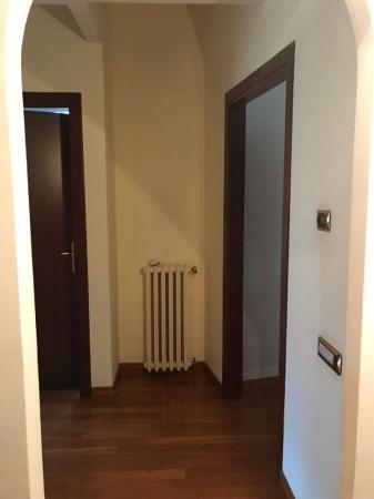 Appartamento in vendita a Roma, Cassia Case E Campi, Con giardino, 150 mq - Foto 21