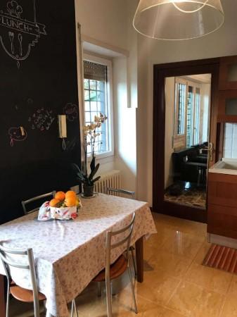 Appartamento in vendita a Roma, Cassia Case E Campi, Con giardino, 150 mq - Foto 23