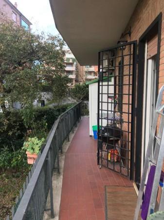 Appartamento in vendita a Roma, Cassia Case E Campi, Con giardino, 150 mq - Foto 27