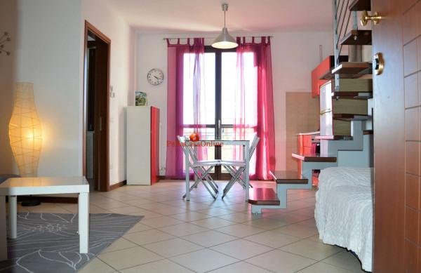 Appartamento in vendita a Forlì, Cava, Con giardino, 100 mq