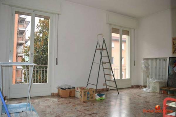 Appartamento in vendita a Forlì, Piscina, Con giardino, 110 mq