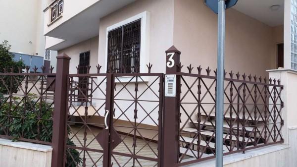 Appartamento in affitto a Triggiano, Con giardino, 120 mq