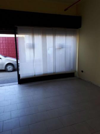 Negozio in affitto a Cesate, Stazione, 40 mq - Foto 6