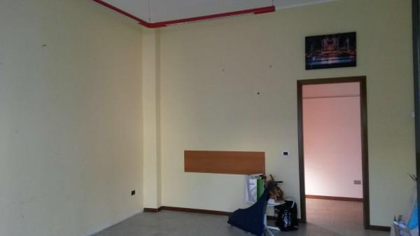 Negozio in affitto a Cesate, Stazione, 40 mq - Foto 9