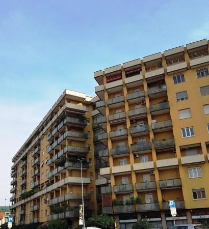 Appartamento in vendita a Milano, Gorla, 80 mq