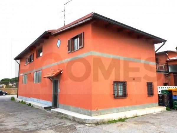 Appartamento in vendita a Roma, Morena, 50 mq