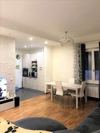 Appartamento in vendita a Roma, Quarto Miglio, 78 mq - Foto 1